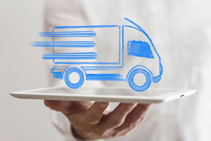 Trasporto Alimenti e Farmaci